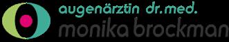 Logo - dr-monika-brockmann-augenarzt-eschborn